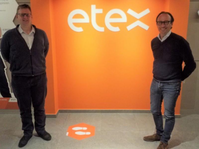 Continuous Improvement bij ETEX