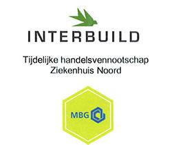 Interbuild – MBG THV (Ziekenhuis Noord)