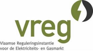 VREG (Vlaamse Reguleringsinstantie voor de Elektriciteits- en Gasmarkt)